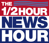 Half Hour New Hour Logo