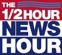 Half Hour New Hour Logo
