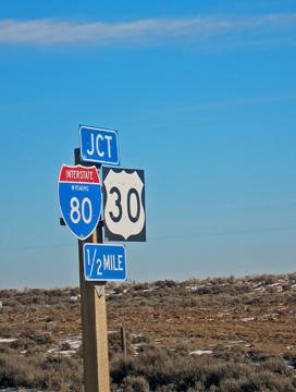 I-80, c/o Western Folklife