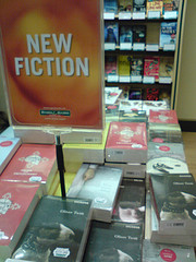 New Fiction