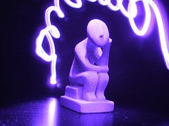 Purple Thinker