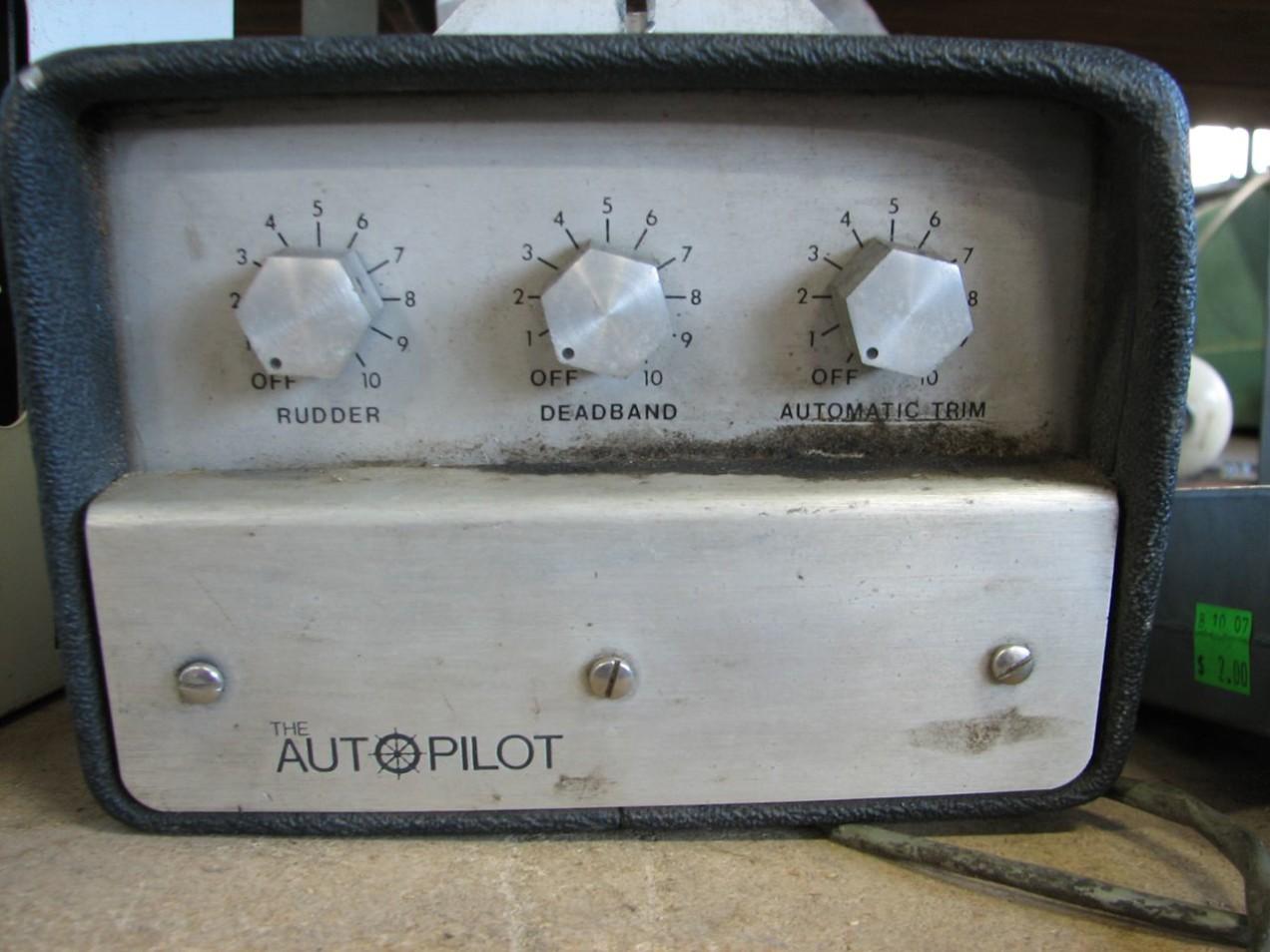 the-autopilot